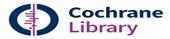 [EBM] The Cochrane Library (학교도서관 로그인 필요)