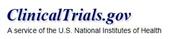 [Clinical Trial] ClinicalTrials.gov
